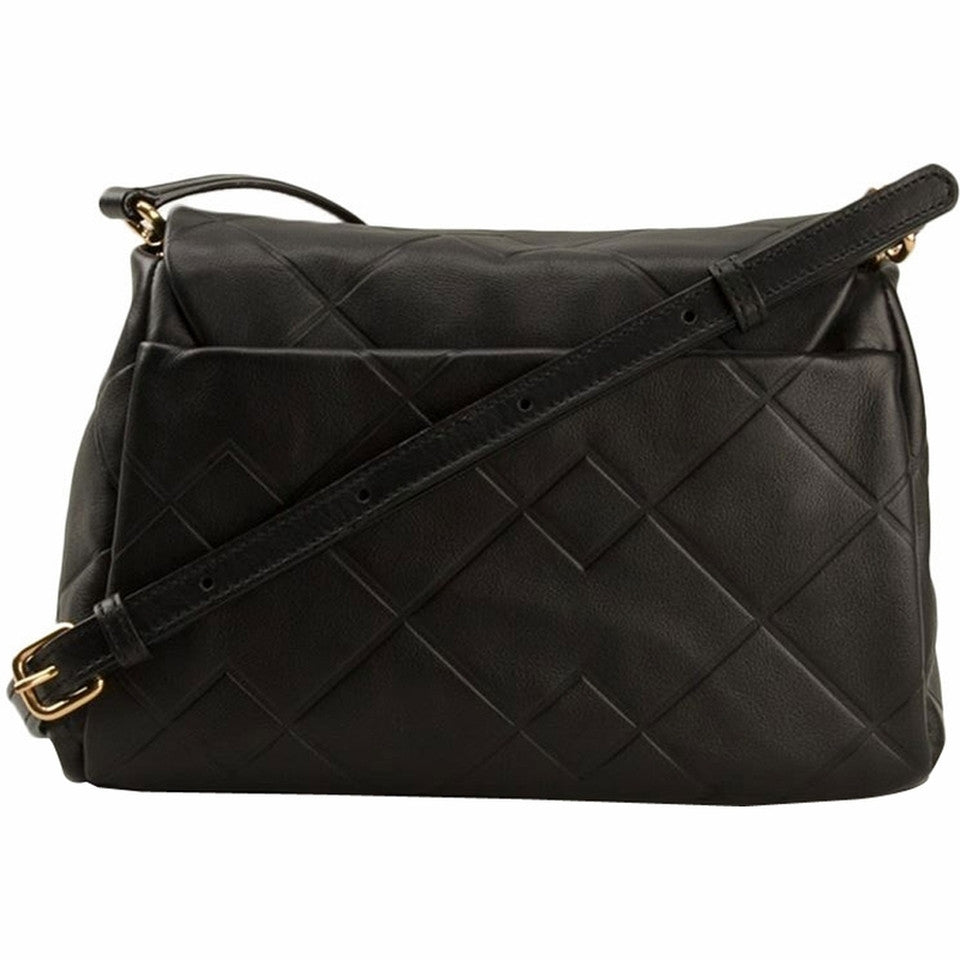 Marc By Marc Jacobs Circle Square Quilted - Shoulder Bag