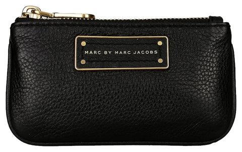 Marc by Marc Jacobs Coin Pouch Too Hot To Handle Bag - Black
