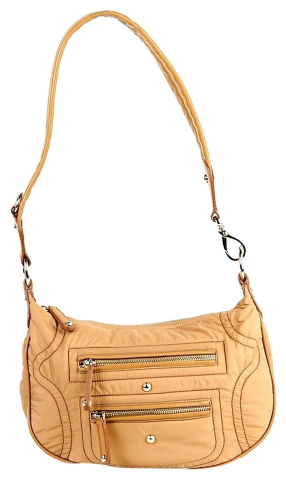 Tod's Small Pashmy Luna - Shoulder Bag