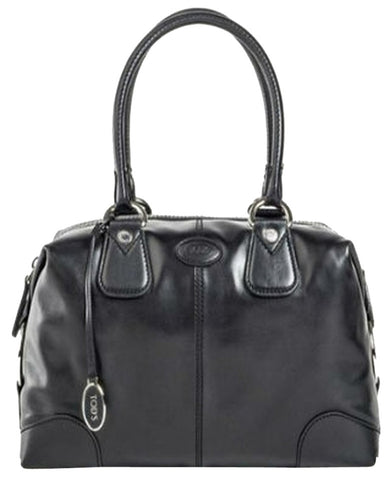 Tod's Luxury Due Manici Piccola Top Handle - Shoulder Bag
