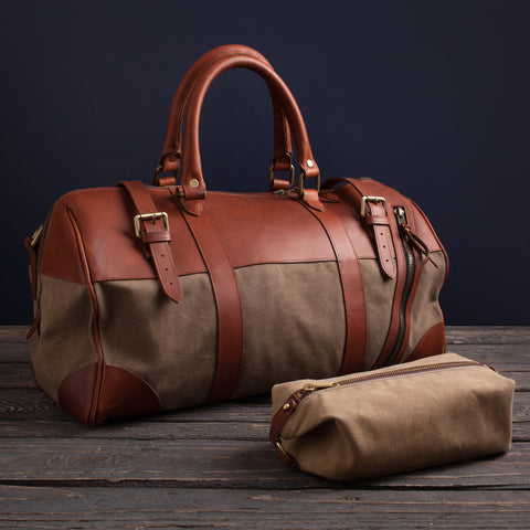 American-made Charlie Weekender by 11 Industries - Carpenter Hill