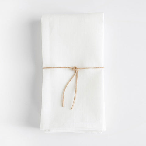Heirloom Napkins (Set of 4)