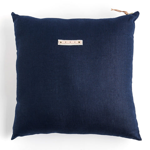 Cielo Linen Pillows (4 colors)