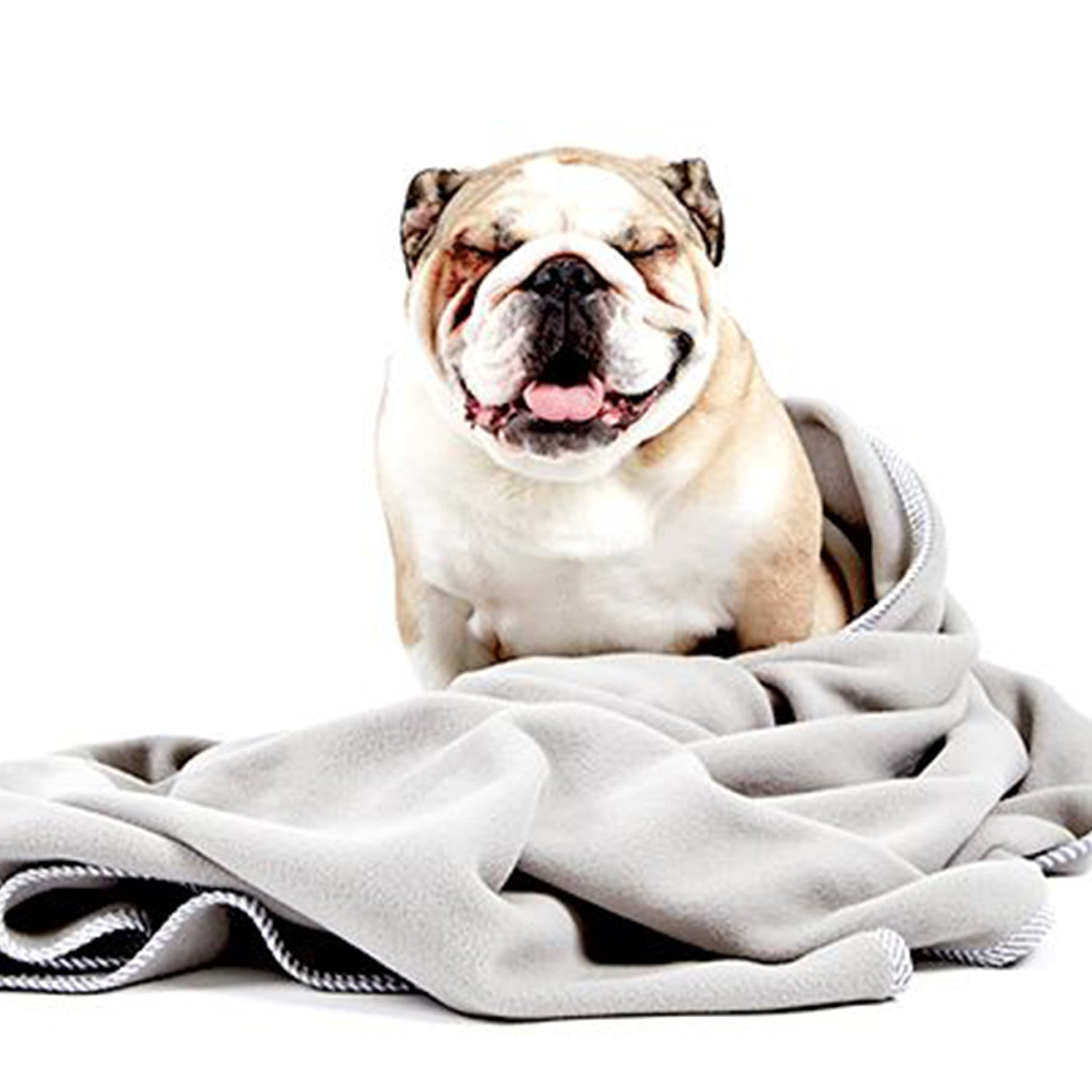 Chateau Grey Pet Blanket