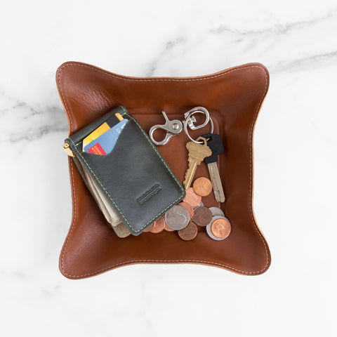Leather Catchall (4 combos)
