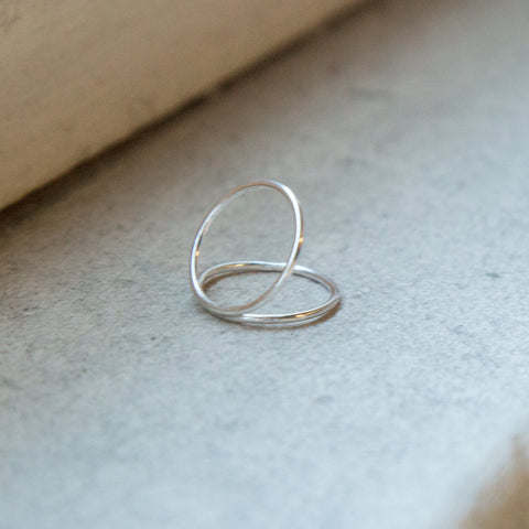 American-made Knuckle Ring by PILLVR - Carpenter Hill