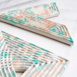 Interlace Trivets