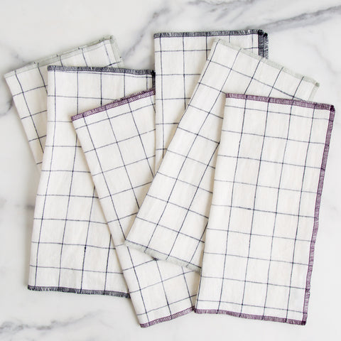 Mix & Match Napkins