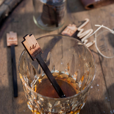 Whiskey Stirrer