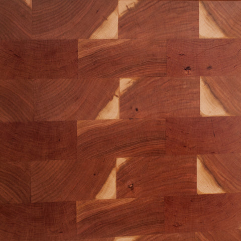 American-made End Grain Block by Brooklyn Butcher Blocks - Carpenter Hill