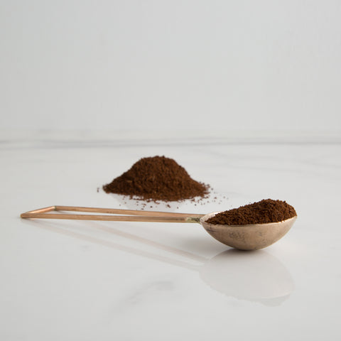 American-made Apothem Pour Over Scoop by Christina Nicole - Carpenter Hill