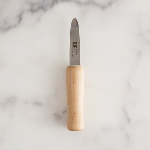 American-made New Haven Shucker by R. Murphy Knives - Carpenter Hill