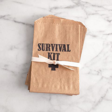 Survival Kit Bag