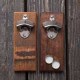 American-made Magnetic Opener by Wood Thumb - Carpenter Hill