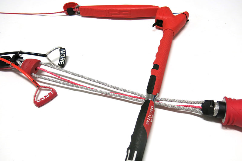 6G Freeride Xtend Bar