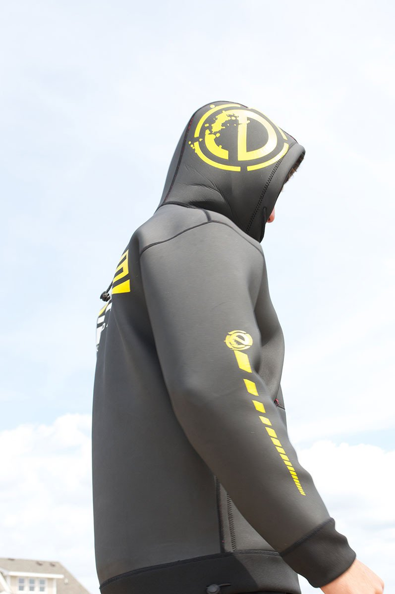 2MM NEOPRENE JACKET