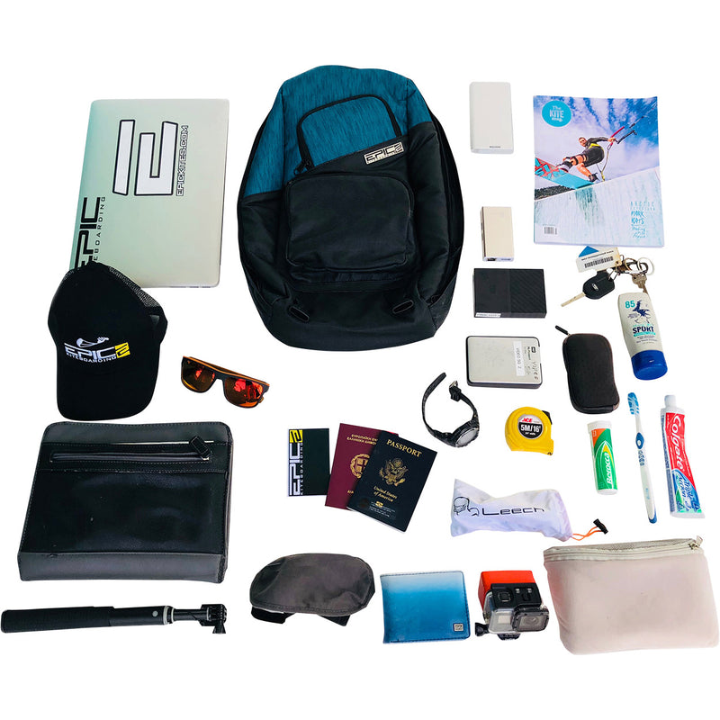 The Traveler Bag