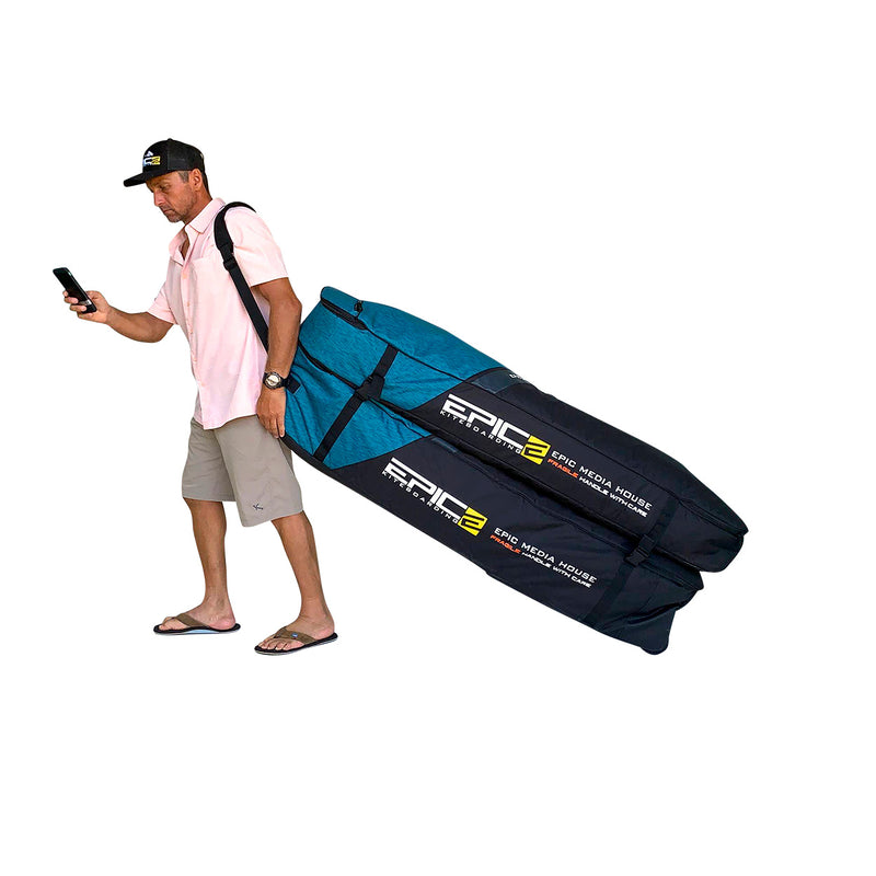 TRANSPORTER GOLF BAG V3