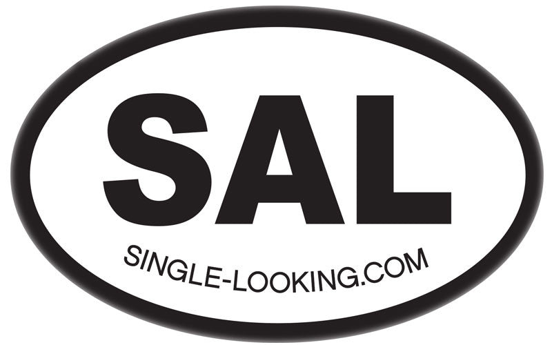 SAL Auto Decal