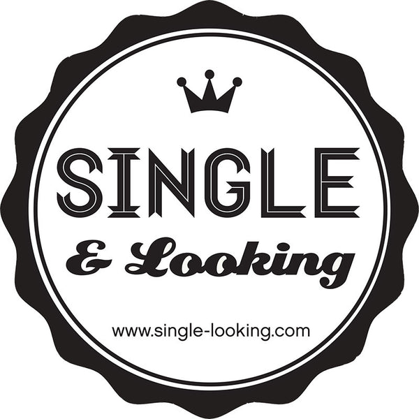Single & Looking Auto Decal
