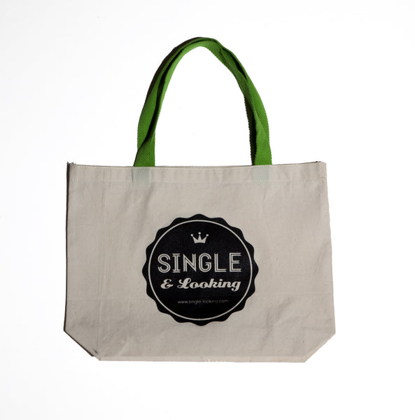 SAL Canvas Bag