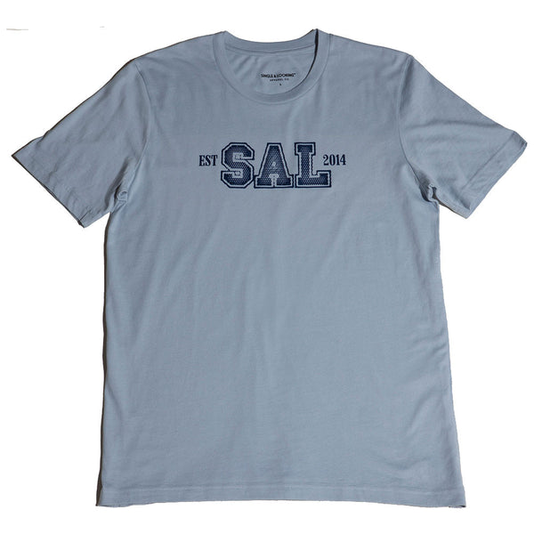 Men's SAL Athletic  Tee