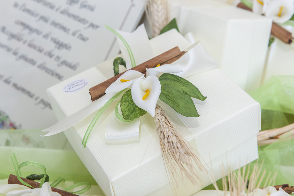 7 Wedding Souvenir Ideas Your Guests Will Love