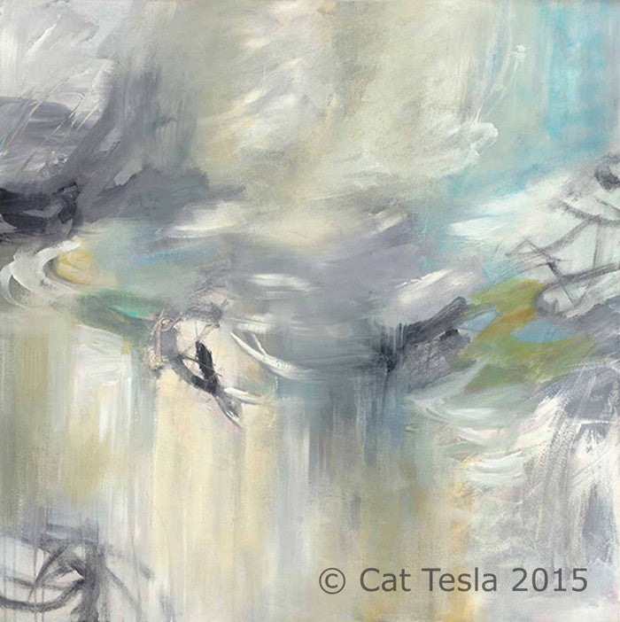 I Remember When by Cat Tesla, ©2015 Cat Tesla