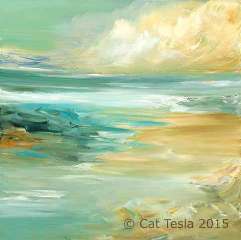 Radiance No. 2 by Cat Tesla, ©2015 Cat Tesla
