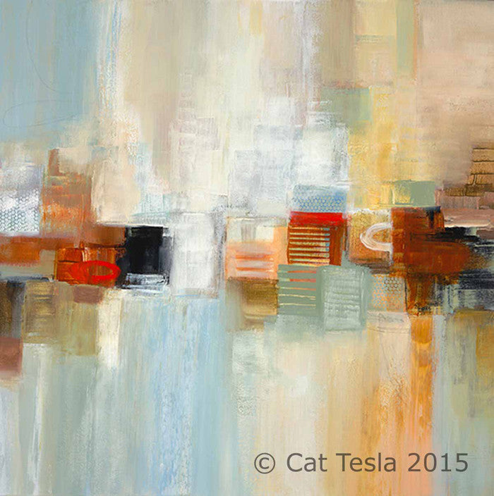 Sunkissed No. 2 by Cat Tesla, ©2015 Cat Tesla