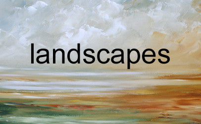 Landscape Giclee Prints by Cat Tesla