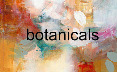 Botanical Giclee Prints by Cat Tesla