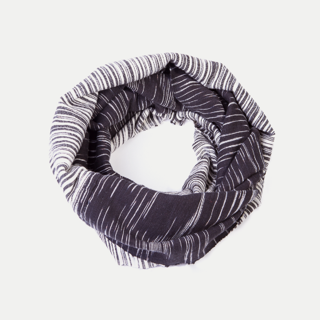 Lisbeth Scarf: Black
