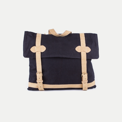 Hala Backpack: Black