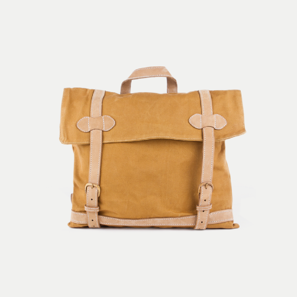 Hala Backpack: Camel