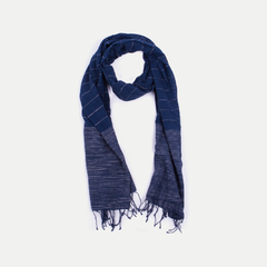 Scout Scarf: Navy