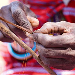 Artisan Hands in Kenya