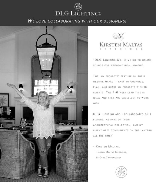 Featured Designer: Kirsten Maltas of Kirsten Maltas Interiors