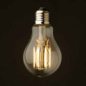 LED edison style light bulb DLG Lighting