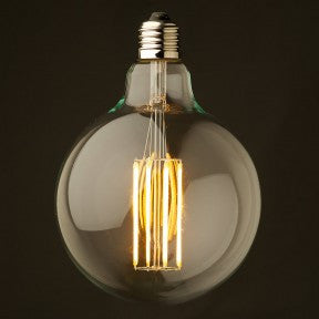 DLG Lighting Co. LED Edison Style Light bulb