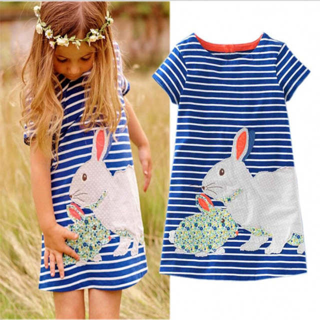 Easter Bunny Tunic / Dress