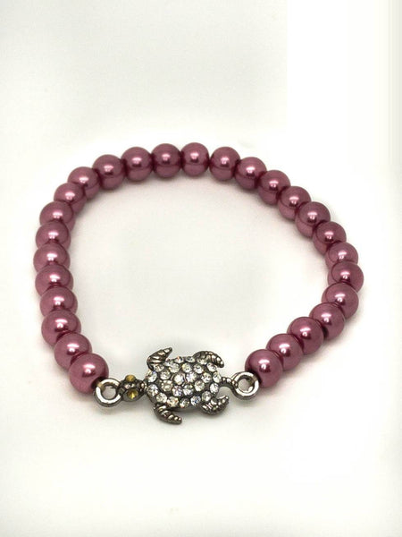 Burgundy bracelet, Burgundy pearl bracelet, Wine Pearl Bracelet, Bridesmaid Jewelry Gift, Burgundy Beaded Jewelry, Wine Wedding