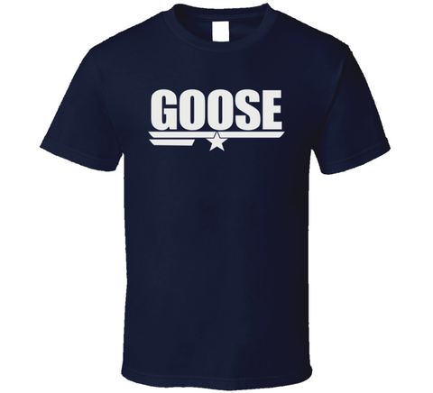 Goose T Shirt - Original James Tee  - 1