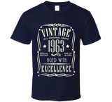 1963 T Shirt - Original James Tee