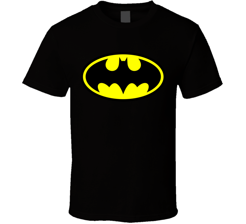 Batman T Shirt for Men and Kids - Original James Tee  - 1