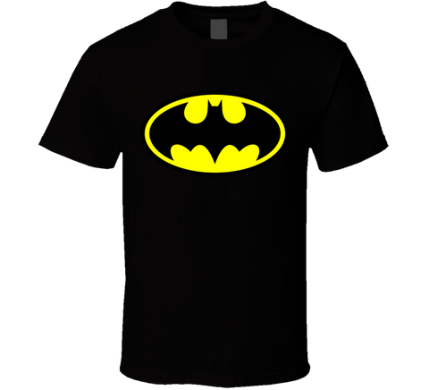 Batman T Shirt for Men and Kids - Original James Tee