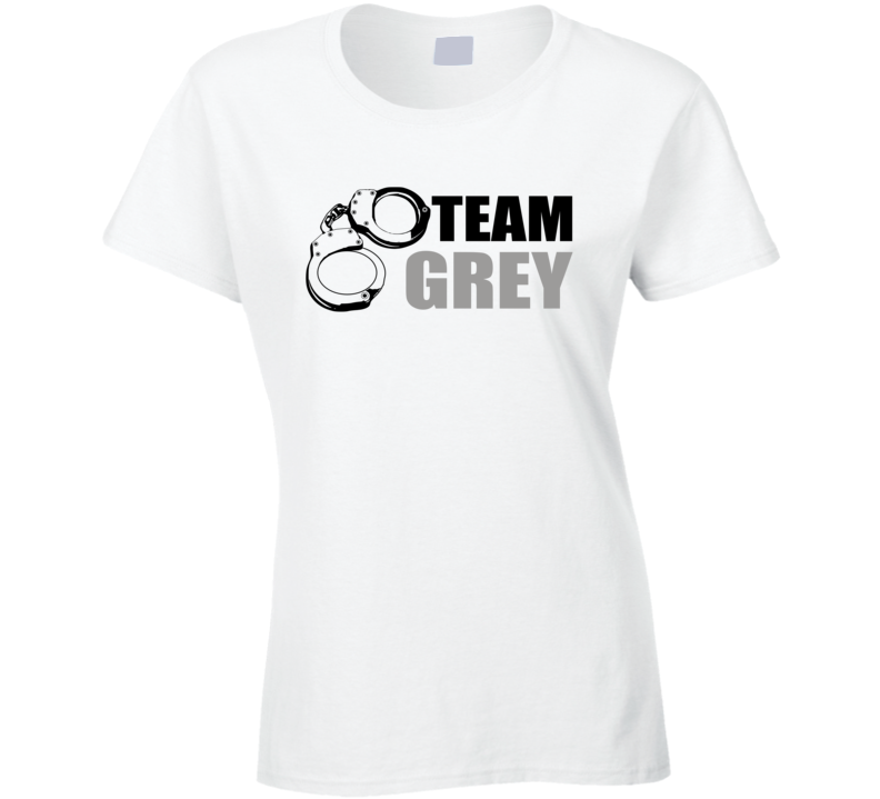50 Shades of Grey T Shirt - Original James Tee