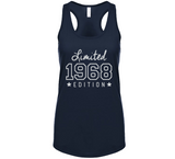 Limited 1968 Edition Tank Top - Original James Tee
