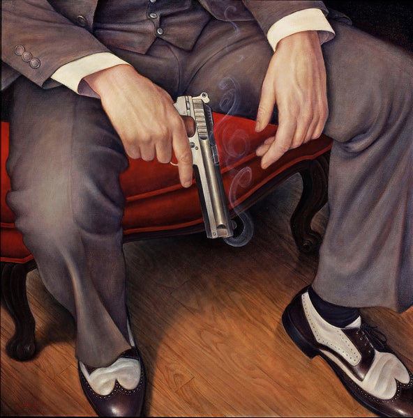 """Strictly Business""  by Danny Galieote"