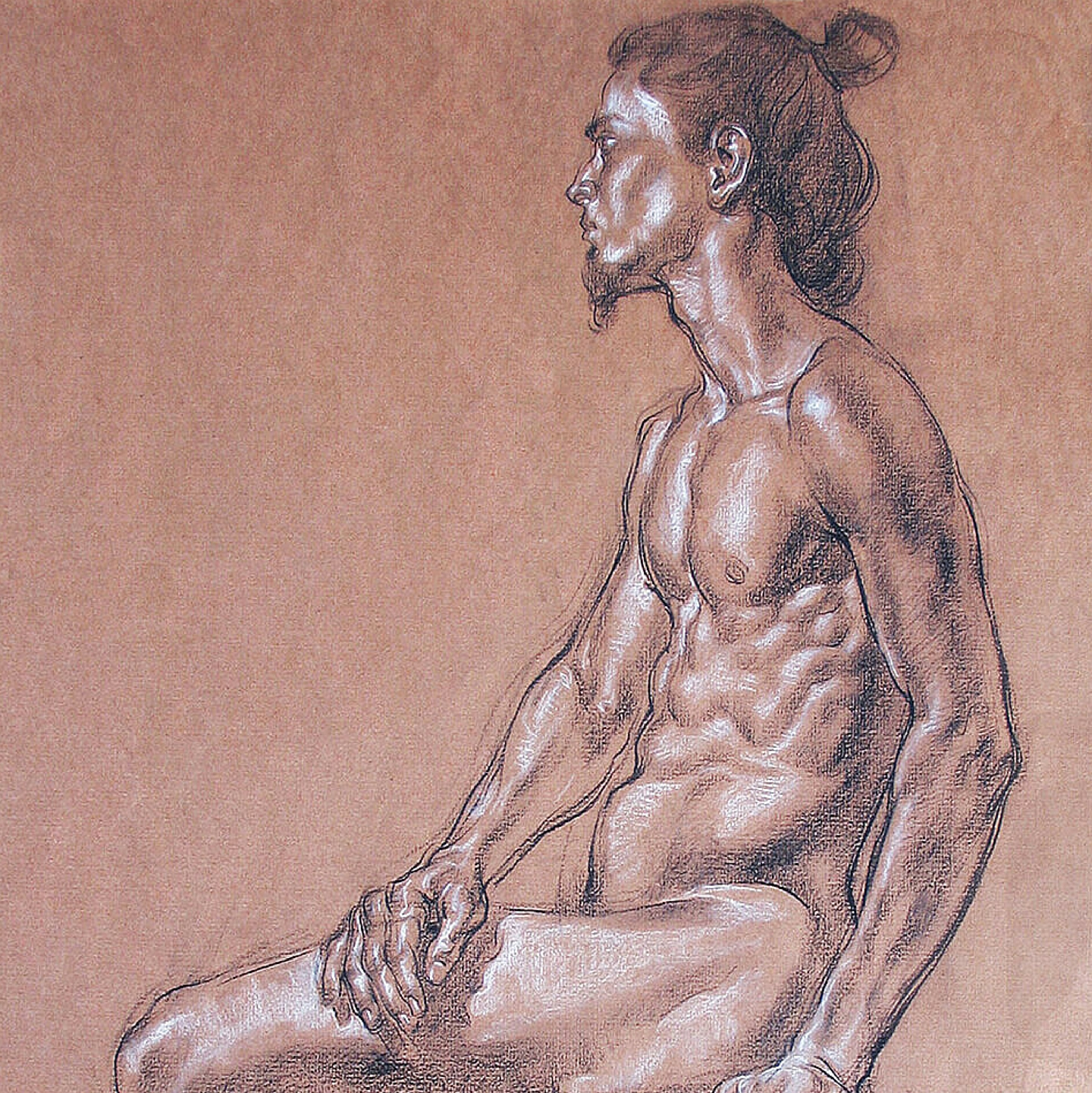 Figure Drawings